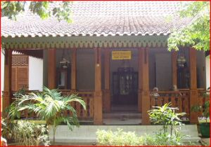 Betawi House